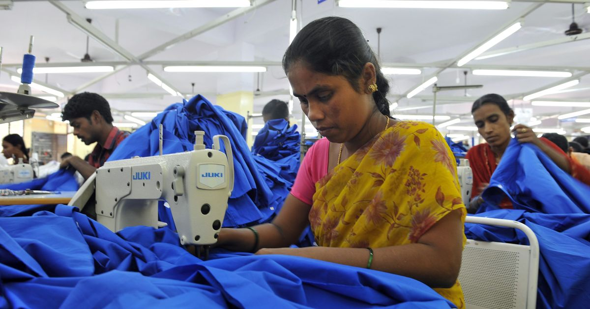 Supporting garment workers in these unprecedented times